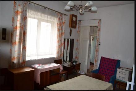 Продається частина будинку (2 входи) на вокзальній,загальна площа становить 36 м. Вокзальная, Белая Церковь, Киевская область. фото 2