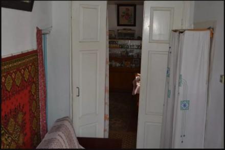 Продається частина будинку (2 входи) на вокзальній,загальна площа становить 36 м. Вокзальная, Белая Церковь, Киевская область. фото 3