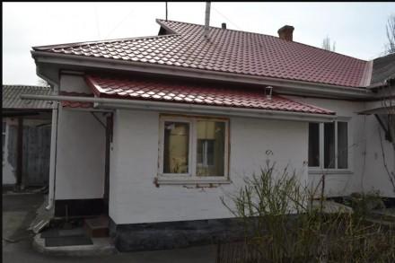 Продається частина будинку (2 входи) на вокзальній,загальна площа становить 36 м. Вокзальная, Белая Церковь, Киевская область. фото 4