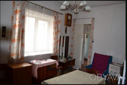 Продається частина будинку (2 входи) на вокзальній,загальна площа становить 36 м. Вокзальная, Белая Церковь, Киевская область. фото 1