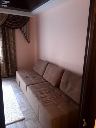 Продам двухкомнатную квартиру в ЖК Карат по ул.Университетская, напротив парк Це. Ирпень, Киевская область. фото 4
