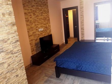 Продам двухкомнатную квартиру в ЖК Карат по ул.Университетская, напротив парк Це. Ирпень, Киевская область. фото 6