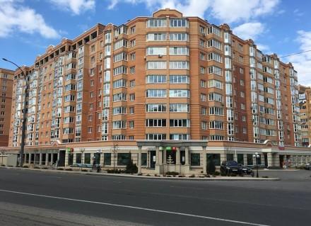 Продам двухкомнатную квартиру в ЖК Карат по ул.Университетская, напротив парк Це. Ирпень, Киевская область. фото 2
