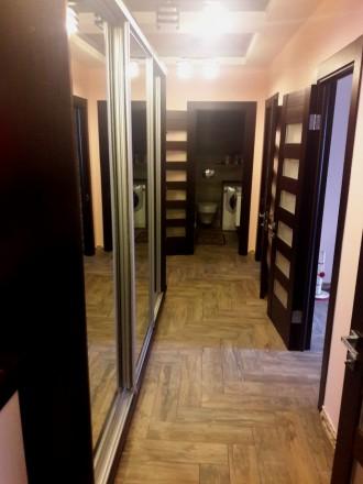Продам двухкомнатную квартиру в ЖК Карат по ул.Университетская, напротив парк Це. Ирпень, Киевская область. фото 8