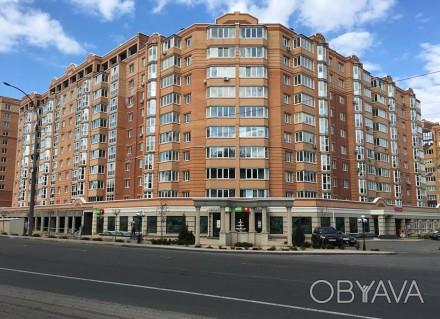 Продам двухкомнатную квартиру в ЖК Карат по ул.Университетская, напротив парк Це. Ирпень, Киевская область. фото 1