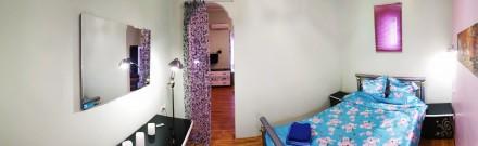 Сдам посуточно 2комн квартиру Дерибасовская / Центр Уютная 2-х комнатная кварти. Центральный, Одесса, Одесская область. фото 4