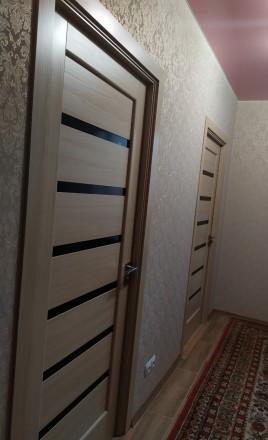 ЖК Карат, продается однокомнатная перепланирована в двухкомнатную. Площадь кварт. Ирпень, Киевская область. фото 4