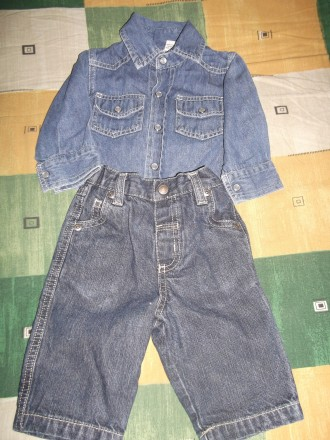 Детские вещи для мальчика на любой возраст от 0 до 3-4 лет Цены договорные. При. Мариуполь, Донецкая область. фото 4