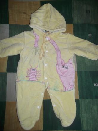 Детские вещи для мальчика на любой возраст от 0 до 3-4 лет Цены договорные. При. Мариуполь, Донецкая область. фото 6