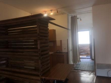 Оренда 1-о кімнатної квартири по вул.Повітряній.  Квартира-студія. Окремий вхід.. Зализнычный, Львов, Львовская область. фото 8