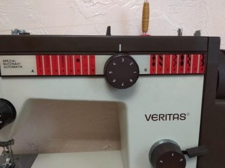 VERITAS 4432 Оригинал! Производитель Германия!  Имеет 16 программ Регулировку. Маневичи, Волынская область. фото 4