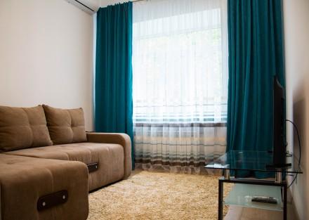 Сдается уютная светлая квартира, только после ремонта.   Квартира находится в од. Приморский, Одесса, Одесская область. фото 11