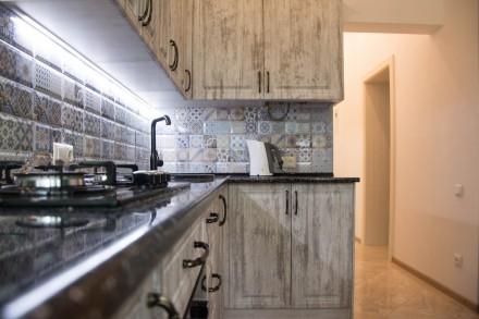 Сдается уютная светлая квартира, только после ремонта.   Квартира находится в од. Приморский, Одесса, Одесская область. фото 6