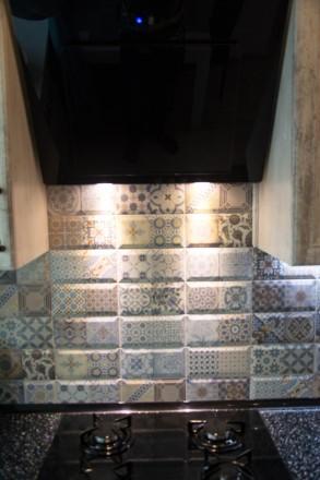 Сдается уютная светлая квартира, только после ремонта.   Квартира находится в од. Приморский, Одесса, Одесская область. фото 7
