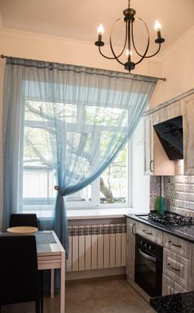 Сдается уютная светлая квартира, только после ремонта.   Квартира находится в од. Приморский, Одесса, Одесская область. фото 5