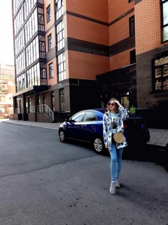 Отличная женская сумочка круглой формы очень популярна в модных тенденциях после. Запорожье, Запорожская область. фото 10