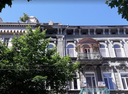 Продам магазин в итальянском стиле на Александровском пр. / Бунина. Одесса. фото 1