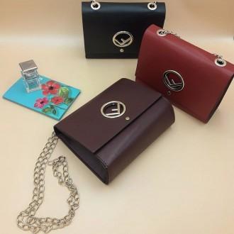 Представляем Вашему вниманию изысканную милую мини-сумочку копию сумки известног. Запорожье, Запорожская область. фото 11