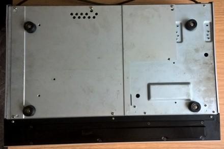 Кассетная дека (магнитофон) AIWA AD-F990E (модель 1986 г., изготовлена в Японии). Харьков, Харьковская область. фото 12