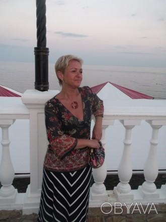 Обычная,теплая,натуральная женщина,без вредных привычек,имею большой опыт семейн. Харьков, Харьковская область. фото 1