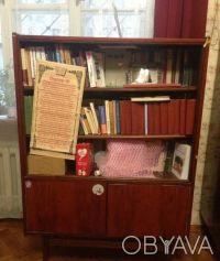 Продам книжный шкаф. Харьков. фото 1