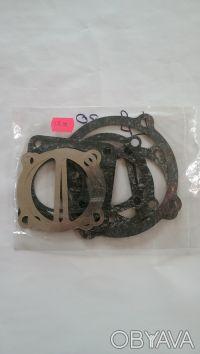 Комплект прокладок для поршневого блока LB 30. Суми. фото 1