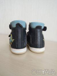 Продам ортопедические босоножки/сандали с пронатором (нам назначил ортопед при в. Сумы, Сумская область. фото 4