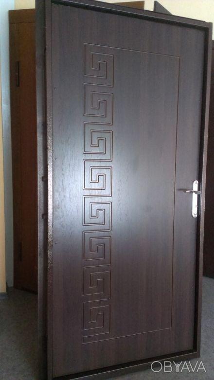 входные двери накладки из металл