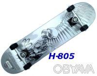 Скейт H-805 скейтборд skate board. Киев. фото 1