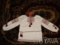 Женские Вишиванки размер 38-40. Киево-Святошинский. фото 1