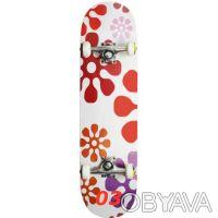Скейт W-4001 скейтборд skate board Размер 78,5см. х 20,5см. 7 слоев из Китайск. Киев, Киевская область. фото 5