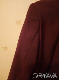Состояние пиджака на фото. Все вопросы по телефону.. Київ, Київська область. фото 7