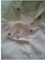 Комплект для мальчика: курточка, штаны( на подкладке) и батник(застежка-кнопки н. Чернівці, Чернівецька область. фото 4