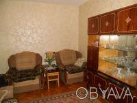 Продам трехкомнатную квартиру S=72|43|9 m2 Hotel Gradetskiy. Чернигов. фото 1