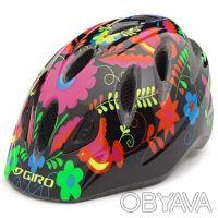 Велошлем детский Giro RASCAL. Киев. фото 1
