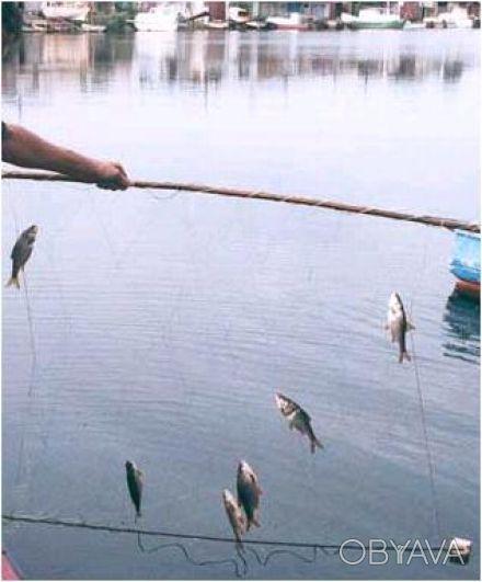 Экран для рыбалки своими руками фото