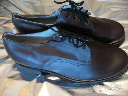 cbb1091d Внимание! Продам новые мужские коричневые кожаные туфли на шнурках!