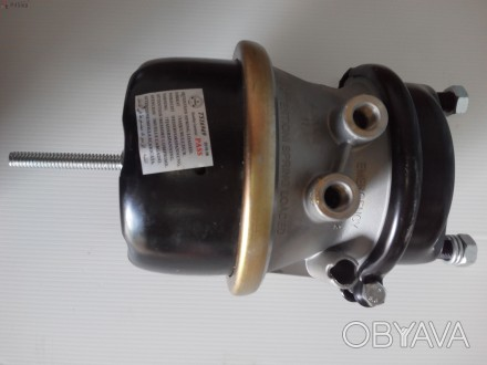 Енергоакамулятор 16/24 мембрана-мембрана BS7309 дискові тормоза