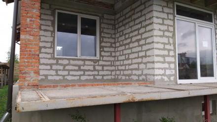 Продам шикарный участок 15 соток с домом в коттеджном посёлке на Салтовке. 602м. Харьков, Харьковская область. фото 4