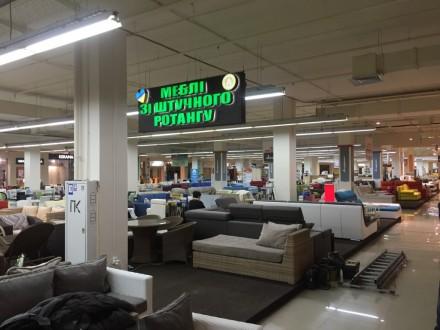 Специалисты нашей компании TarasKo на рынке, изготовления наружной рекламы, боле. Киев, Киевская область. фото 2