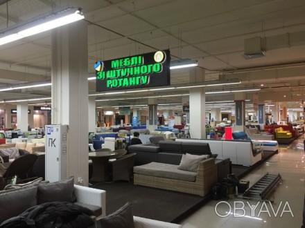Специалисты нашей компании TarasKo на рынке, изготовления наружной рекламы, боле. Киев, Киевская область. фото 1