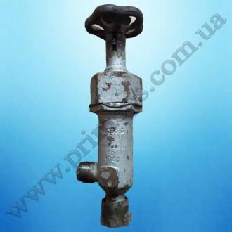 Продам из наличия на складе клапан 521-03.396-2 Ду10, 521-03.396-3 Ду10. Херсон. фото 1