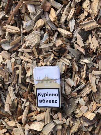 Продам щепу сосновую. Борисполь. фото 1