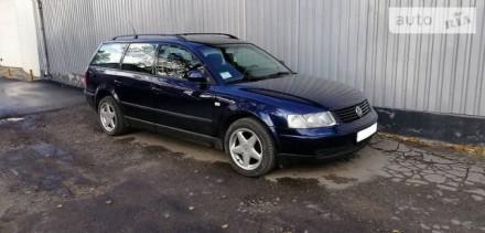 Volkswagen passat b5. Киев. фото 1