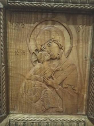 Владимирская икона Божией Матери. Гнивань. фото 1