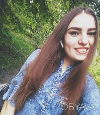 Ищу новые знакомства,позитивная девушка). Житомир, Житомирская область. фото 1