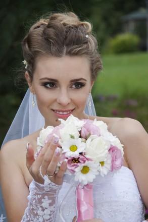 Замовляйте весільного фотографа на ваше свято.  Живі яскраві фотографії, якісн. Киев, Киевская область. фото 3