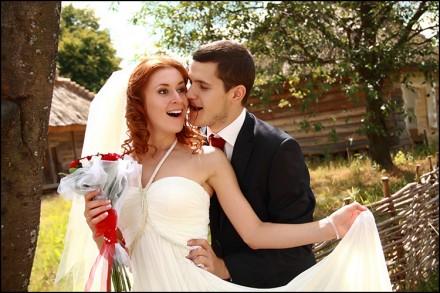 Замовляйте весільного фотографа на ваше свято.  Живі яскраві фотографії, якісн. Киев, Киевская область. фото 12