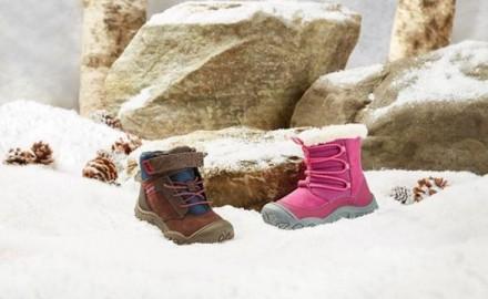 Детские зимние сапоги М.а.р. Coralie р.25. Бровари. фото 1