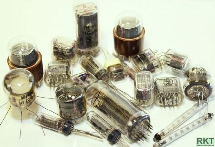 Куплю радиолампы, контакторы, реле, счетчики гейгера, вакуумные конденсаторы.  h. Тернополь. фото 1